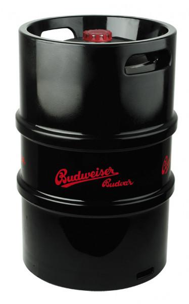 Budweiser Budvar Fass