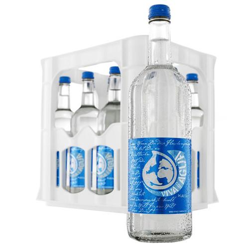 Viva con Agua Mineralwasser -Laut- (Gastro)