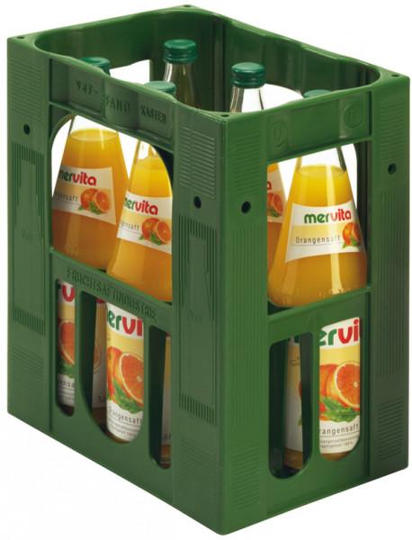 Mervita Orangensaft