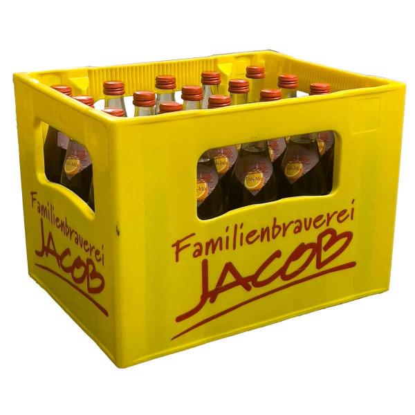 Jacob Cola-Mix mit Schraubverschluss