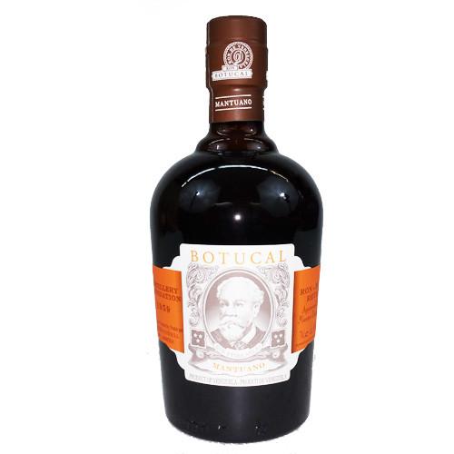 Botucal Mantuano Rum 40%