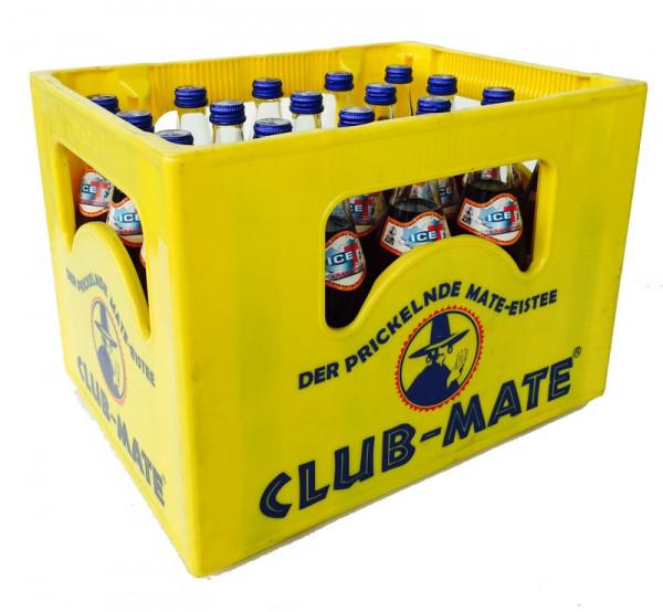 Club Mate Ice-T Kraftstoff