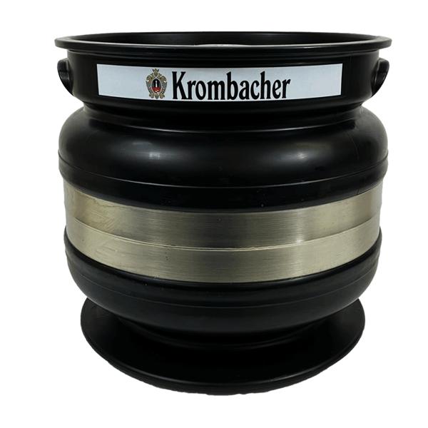 Krombacher Pils Fass