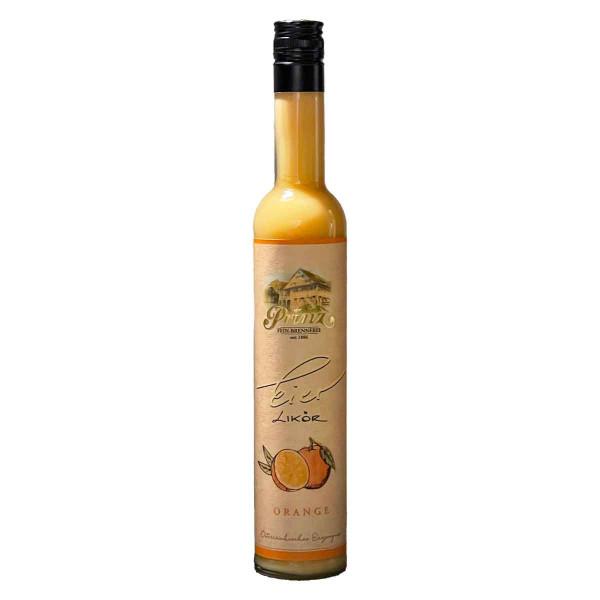 Prinz Eierlikör Orange 15%