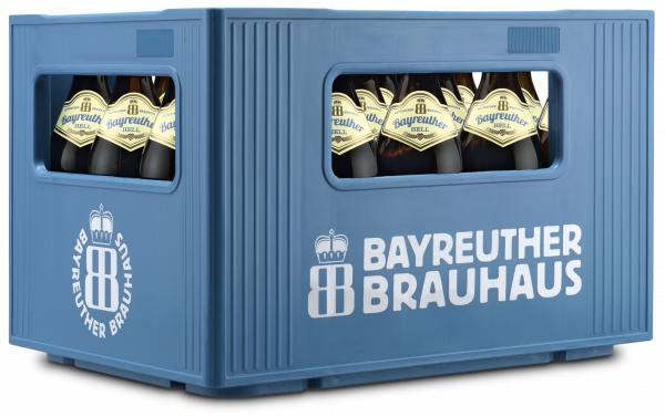 Bayreuther hell MW