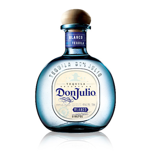 Tequila Don Julio Blanco 38%
