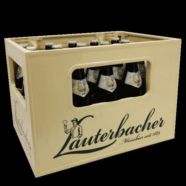 Lauterbacher Brotzeit-Bier