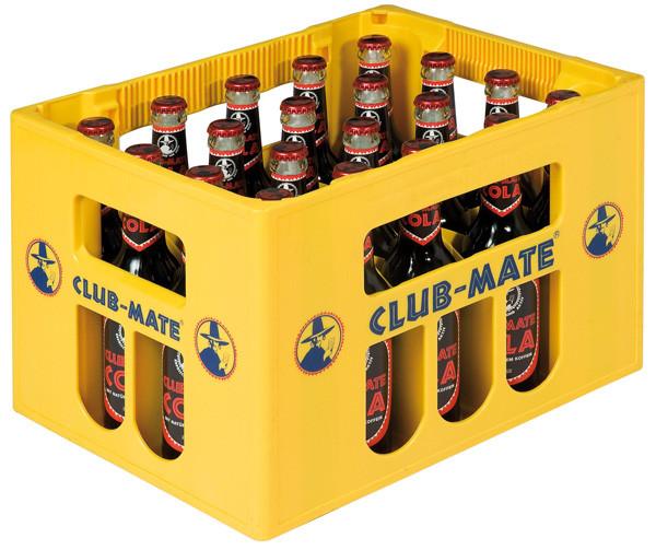 Club Mate Cola