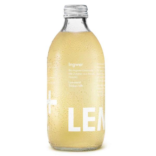 LemonAid Ingwer BIO
