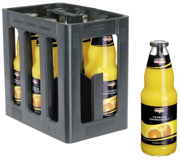 Niehoffs Vaihinger Orange Premium Direktsaft