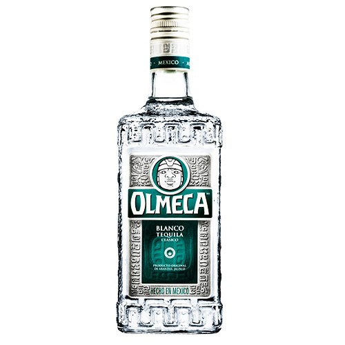 Olmeca Tequila blanco 38%