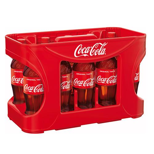 Coca Cola (PC)