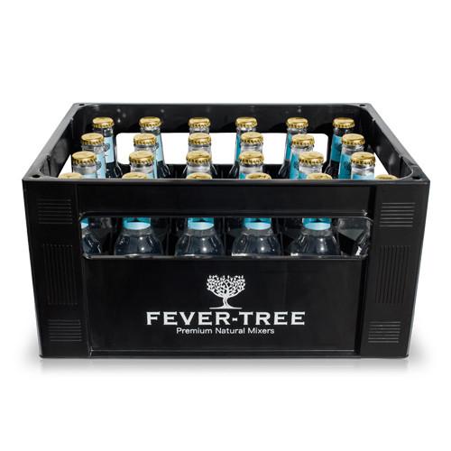 Fever-Tree Mediterranean Tonic Water