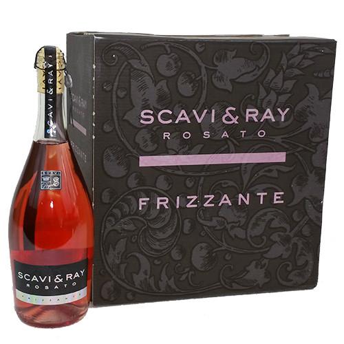 Prosecco Scavi & Ray Rosato