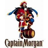 Captain Morgan Rum Co.