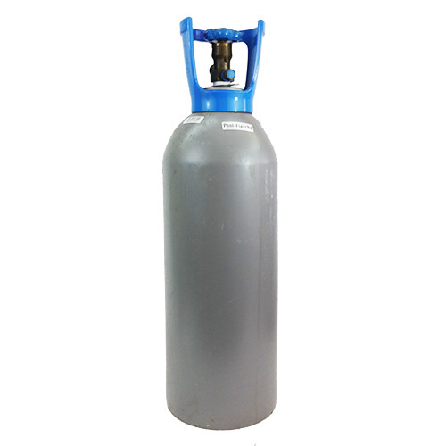 Co2-Flasche 10kg kurz