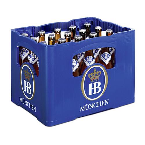 HB Hofbräu München Weisse