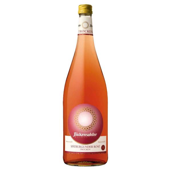 Bickensohler Spätburgunder Rosé trocken