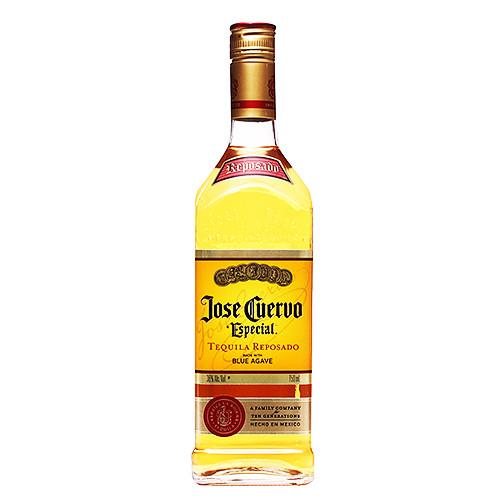 Jose Cuervo Tequila Reposado 38%