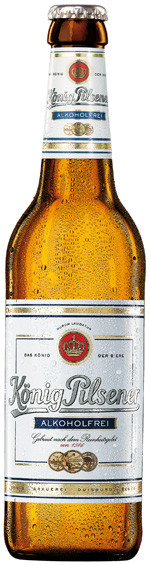 König Pilsener Alkoholfrei