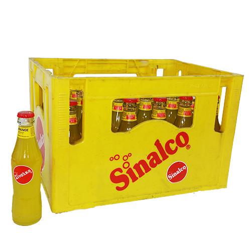 Sinalco Zitrone