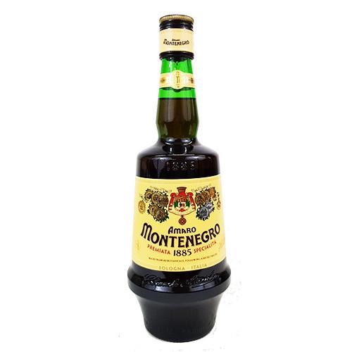 Montenegro Amaro 23%