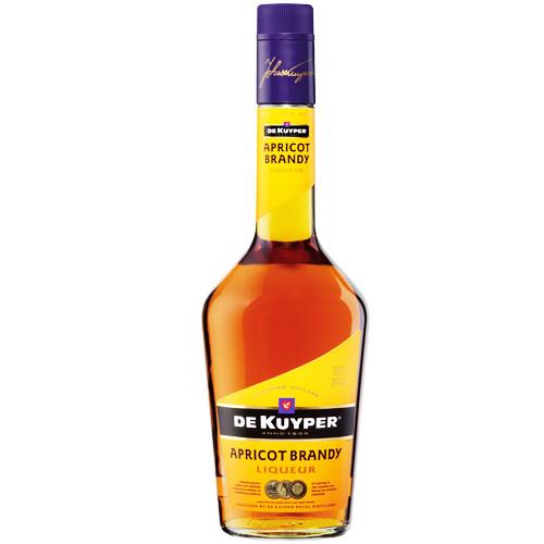 De Kuyper Aprikot Brandy 24%