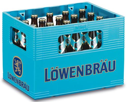 Löwenbräu Original Münchner hell