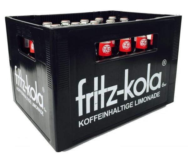 fritz-limo® apfel-kirsch-holunder-limonade