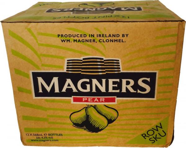 Magners Irish Cider Pear