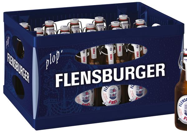 Flensburger Pilsener Alkoholfrei