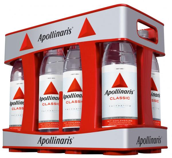 Apollinaris Classic (PET)