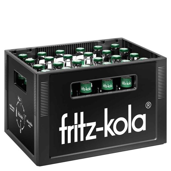fritz-kola® Bio