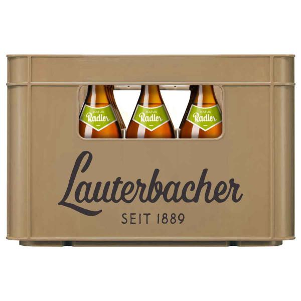 Lauterbacher Natur Radler