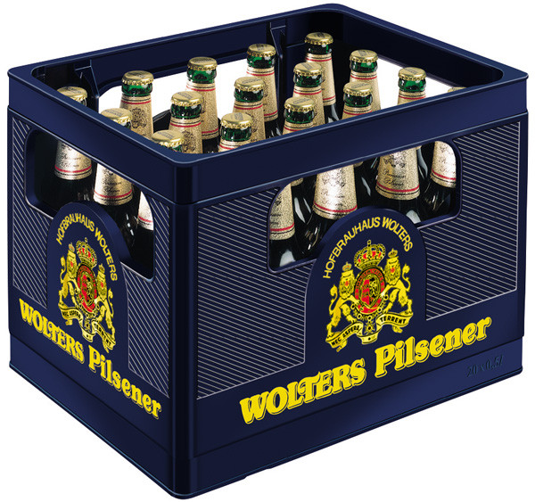 Wolters Herbstbier