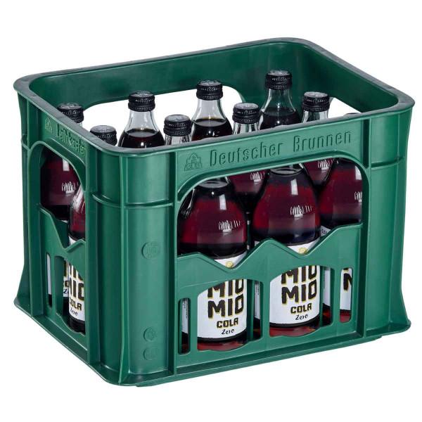 MIO MIO Cola Zero