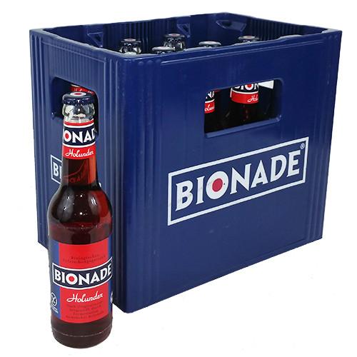 BIONADE Holunder 12er