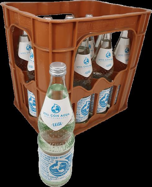 Viva con Agua Mineralwasser -Leise-
