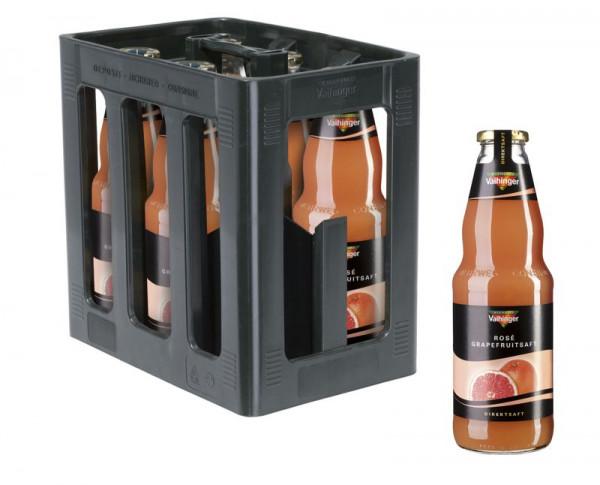 Niehoffs Vaihinger Grapefruitsaft Rosé
